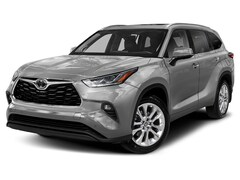 2020 Toyota Highlander Limited SUV for sale in Twin Falls ID