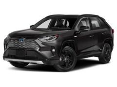 2020 Toyota RAV4 Hybrid XSE SUV For Sale in Norman, Oklahoma