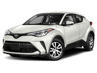 New 2020 Toyota C-HR Limited SUV for sale near you in Albuquerque, NM
