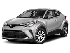 New 2020 Toyota C-HR Limited SUV in Bartsow, CA