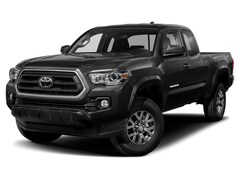 2020 Toyota Tacoma SR Truck Access Cab 3TYSX5EN7LT002940