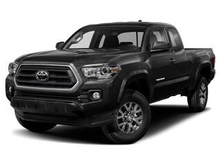 2020 Toyota Tacoma SR V6 Truck Access Cab for Sale near Baltimore