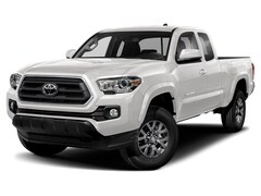 New 2020 Toyota Tacoma SR5 Truck Access Cab For Sale in Billings, MT