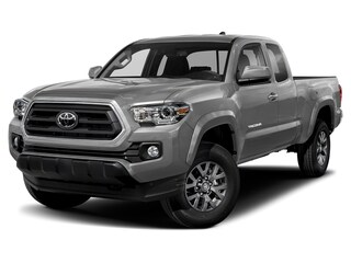 2020 Toyota Tacoma SR5 V6 Truck Access Cab 3TYSZ5AN4LT005973 for sale in Salem, OR