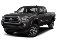 New Vehicle 2020 Toyota Tacoma SR5 V6 Truck Access Cab For Sale in Coon Rapids, MN