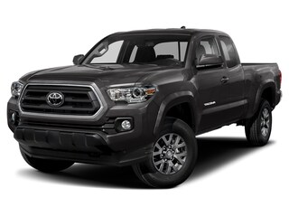 New 2020 Toyota Tacoma SR5 Truck Access Cab Lawrence, Massachusetts