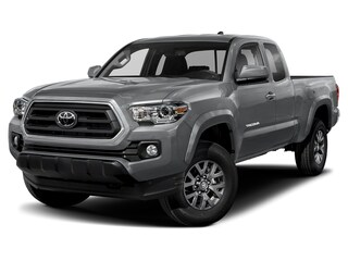 New 2020 Toyota Tacoma 3TYSZ5ANXLT001653 for sale in Chandler, AZ
