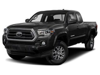 New 2020 Toyota Tacoma TRD Sport V6 Truck Access Cab for sale near you in Auburn, MA