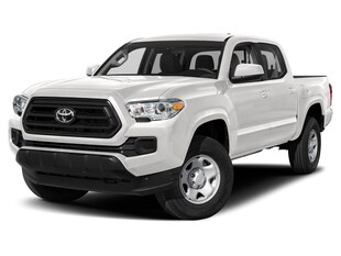 2020 Toyota Tacoma SR Truck Double Cab T33107
