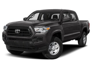 2020 Toyota Tacoma SR Truck Double Cab for Sale near Baltimore