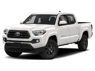 2020 Toyota Tacoma SR5 V6 Truck Double Cab for Sale near Baltimore