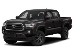 New 2020 Toyota Tacoma SR5 V6 Long Bed Truck Double Cab in Portsmouth, NH