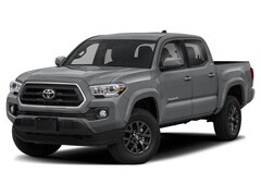 New 2020 Toyota Tacoma SR5 V6 Truck Double Cab for Sale in Twin Falls ID