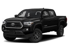 New 2020 Toyota Tacoma SR5 V6 Truck Double Cab 3TMDZ5BN6LM097574 for sale in Riverhead, NY
