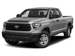 New 2020 Toyota Tundra SR5 5.7L V8 Truck Double Cab 5TFRY5F17LX270416 for sale near you in Lemon Grove, CA