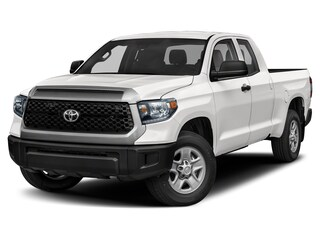 New 2020 Toyota Tundra SR5 5.7L V8 Truck Double Cab for sale near you in Latham, NY