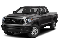 New 2020 Toyota Tundra SR5 5.7L V8 Truck Double Cab for sale