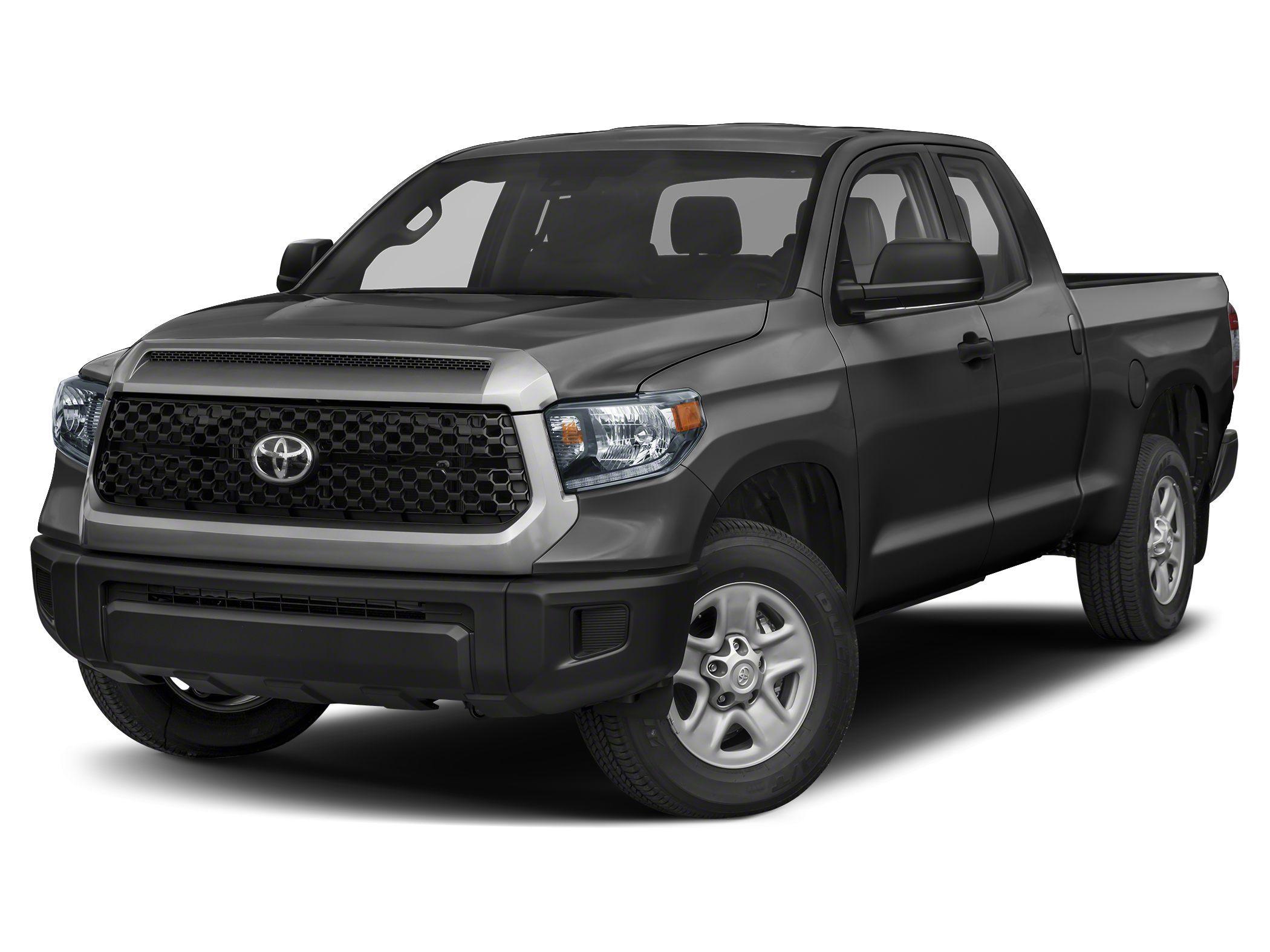 2020 Toyota Tundra Truck Double Cab