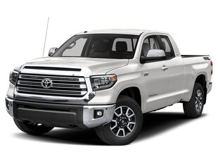 2020 Toyota Tundra Limited 5.7L V8 Truck Double Cab T32099