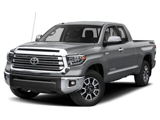 New 2020 Toyota Tundra Limited 5.7L V8 Truck Double Cab for sale near you in Peoria, AZ