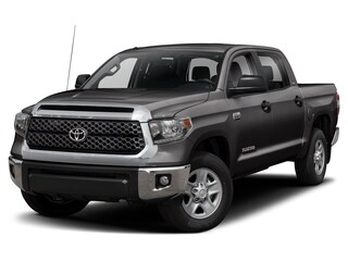 New 2020 Toyota Tundra SR5 5.7L V8 Truck CrewMax for sale or lease in San Jose, CA