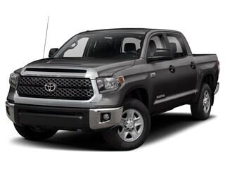 New 2020 Toyota Tundra SR5 Truck CrewMax Lawrence, Massachusetts