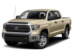 New 2020 Toyota Tundra SR5 5.7L V8 Truck CrewMax For sale in Grand Forks ND