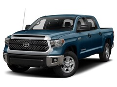 New 2020 Toyota Tundra SR5 5.7L V8 Truck CrewMax For Sale in Mansfield, OH