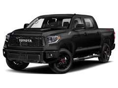 Buy a 2020 Toyota Tundra TRD Pro 5.7L V8 Truck CrewMax For Sale in Augusta