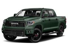 2020 Toyota Tundra TRD Pro 5.7L V8 Truck CrewMax 5TFDY5F11LX948801