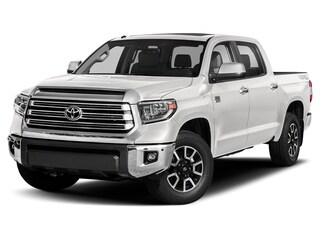 New 2020 Toyota Tundra 5TFAY5F1XLX936794 for sale in Chandler, AZ
