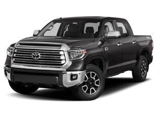 2020 Toyota Tundra 1794 5.7L V8 Truck CrewMax T34116