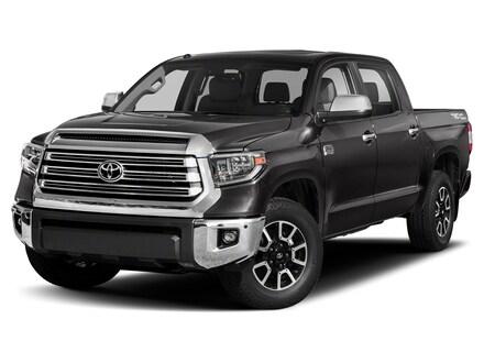 2020 Toyota Tundra 1794 Truck