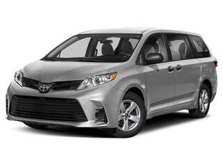 2020 Toyota Sienna SE 8 Passenger Passenger Van For Sale in Redwood City, CA