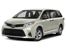 2020 Toyota Sienna XLE 8 Passenger Van