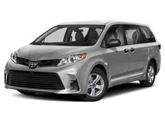 2020 Toyota Sienna XLE 8 Passenger FWD