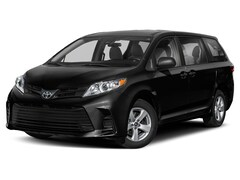New 2020 Toyota Sienna 5TDYZ3DC5LS072490 20TT174 for sale in Kokomo, IN