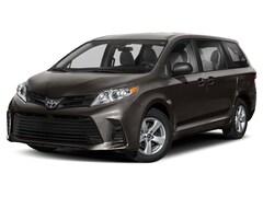 2020 Toyota Sienna Limited Premium 7 Passenger Van for sale in mays landing