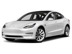 2020 Tesla Model 3 Standard Range Sedan