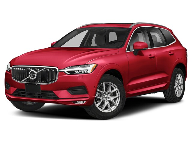 Featured new  2020 Volvo XC60 T5 Momentum SUV for sale in Topsham ME, near Portland