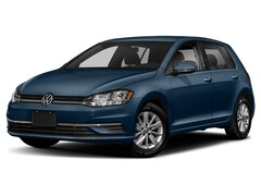 New  2020 Volkswagen Golf 1.4T TSI Hatchback in Bloomington IN
