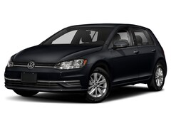 New 2020 Volkswagen Golf 1.4T TSI Hatchback for sale in Huntington Beach, CA at McKenna 'Surf City' Volkswagen