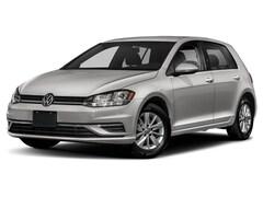 New 2020 Volkswagen Golf TSI 1.4T TSI Auto in St. Petersburg near Tampa