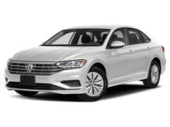New 2020 Volkswagen Jetta 1.4T S w/SULEV Sedan 3VWC57BU3LM082957 for sale Long Island NY