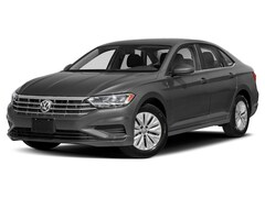 New 2020 Volkswagen Jetta 1.4T S w/SULEV Sedan For Sale in Richmond, VA