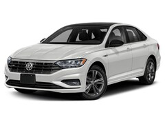 New 2020 Volkswagen Jetta 1.4T R-Line w/SULEV Sedan in Indianapolis