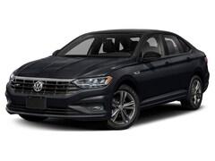 2020 Volkswagen Jetta 1.4T R-Line w/SULEV Sedan