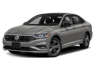 2020 Volkswagen Jetta 1.4T R-Line w/ SULEV Sedan