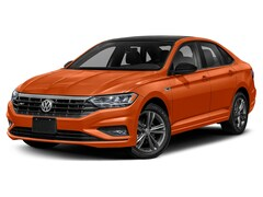 New 2020 Volkswagen Jetta 1.4T R-Line w/SULEV Sedan 3VWC57BU1LM096226 for sale Long Island NY
