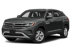 2020 Volkswagen Atlas Cross Sport 3.6L V6 SE w/Technology R-Line SUV